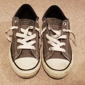Converse CTAS Street Slip Shoe Size 3.5